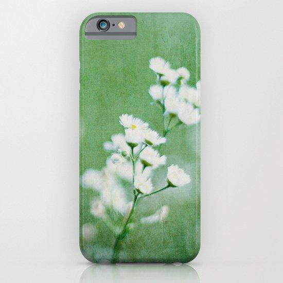 soft white iPhone & iPod Case