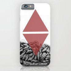 red walls iPhone 6s Slim Case