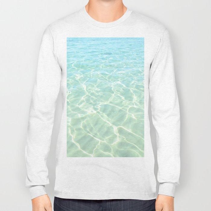 All Clear Long Sleeve T-shirt