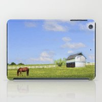 kentucky iPad Cases featuring Kentucky by ThePhotoGuyDarren