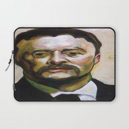 President Theodore Roosevelt Laptop Sleeve