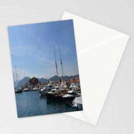 Marmaris Yachting Marina - Netsel Stationery Cards