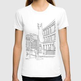 Llamondon T-shirt