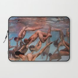 In The Mix Laptop Sleeve