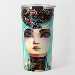 New Queen. Travel Mug