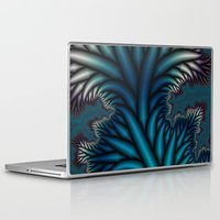 chakra Laptop & iPad Skins featuring Soul Chakra by Christy Leigh
