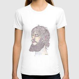 Ben Bridwell  T-shirt