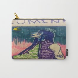 Lumina  Carry-All Pouch