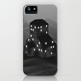 Hotel iPhone Case