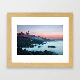 Ogunquit USA Framed Art Print