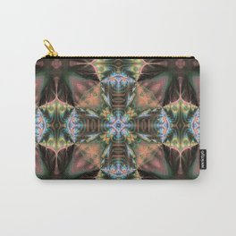 Tempered Party Carry-All Pouch