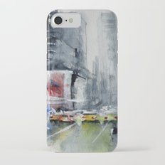 New York - New York iPhone 7 Slim Case