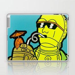 C-Tiki-O Laptop & iPad Skin
