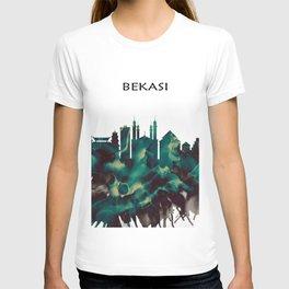 Bekasi Skyline T-shirt