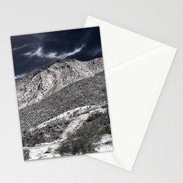 B+W Arizona paranoia pt8 Stationery Cards