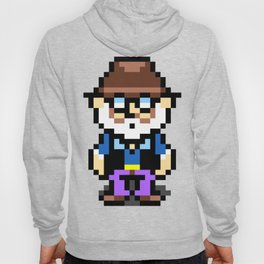 Alec - Mother 3 Hoody