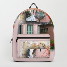 Gaudi Park Guell Backpack