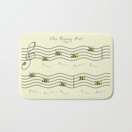 The Honey Pot Bath Mat