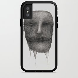 From the deep iPhone Case