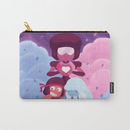Made of Love Carry-All Pouch