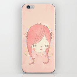 소녀 THIS GIRL iPhone Skin