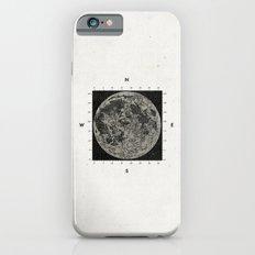 Moon Scale iPhone 6s Slim Case
