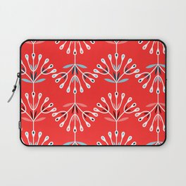 Retro Flower 6 Laptop Sleeve