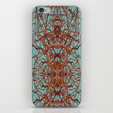 Abstract art 7 iPhone & iPod Skin