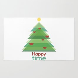 Happy time Rug