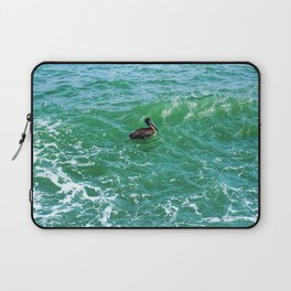 Waterbird Laptop Sleeve