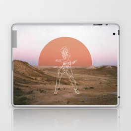 Bang! Bang! Laptop & iPad Skin