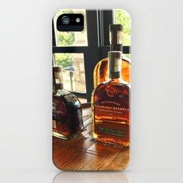 Golden Bourbon 2 iPhone Case
