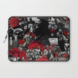 The Rose that unites us part 2 Laptop Sleeve