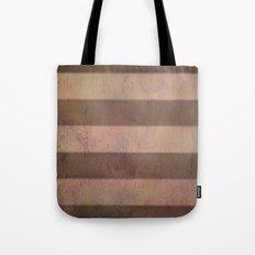 Mars Stripes Tote Bag