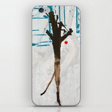 Winter Fruit HaiKu iPhone & iPod Skin
