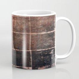 Woven Decay Coffee Mug