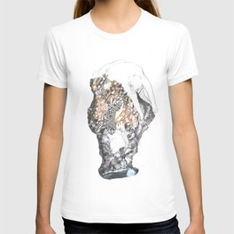 untitled (from the stone maiden series) T-shirt