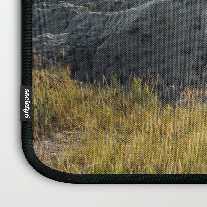 Badlands Laptop Sleeve