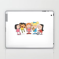 Spice Girls Kids Laptop & iPad Skin