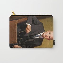 Dwight D. Eisenhower Carry-All Pouch