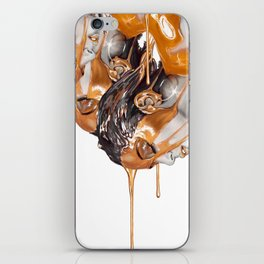 Drippin' Honey iPhone Skin