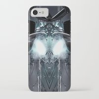 transformer iPhone & iPod Cases featuring Transformer! by Robin Curtiss