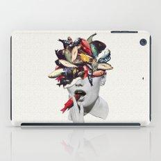 Ωmega-3 iPad Case