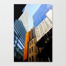 Sydney I Canvas Print