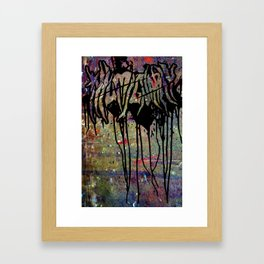 Illumignarly Poster Framed Art Print