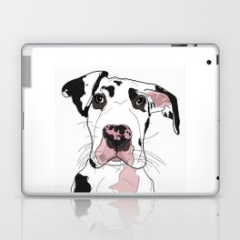 Great Dane Laptop & iPad Skin