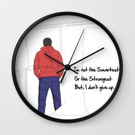 My Reslove Wall Clock