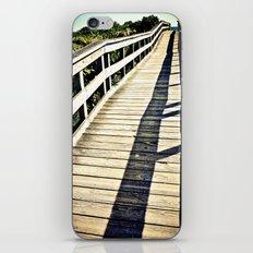 Restoration iPhone & iPod Skin