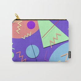 Memphis #7 Carry-All Pouch