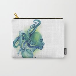 Octogirl Carry-All Pouch